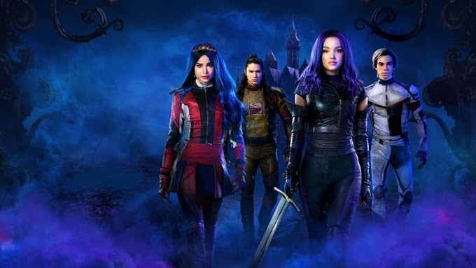 Streaming Descendants 3 Online in HD 1080p Video Quality