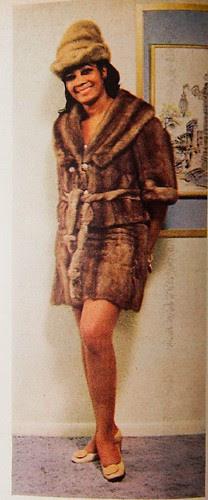Ebony Magazine, 1970