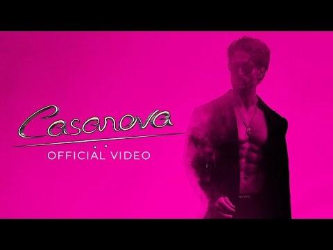 Casanova Song Lyrics - Tiger Shroff