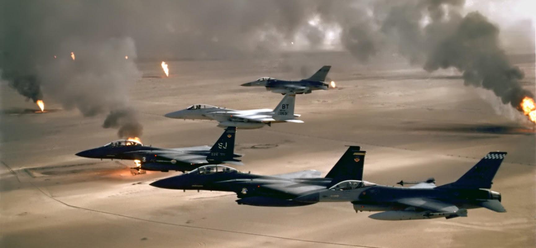 Paul Craig Roberts : la guerre est en train d'arriver (War is coming)