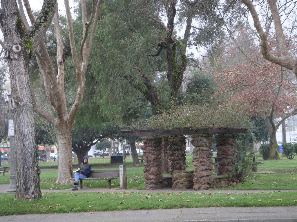 Sonoma Square