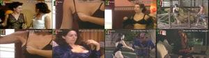 Margarida Marinho sensual em vários trabalhos