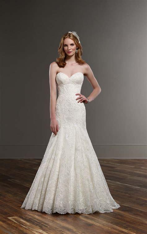 Wedding Dresses   Designer Wedding Gown   Martina Liana