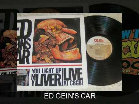 Ed Gein S Car Band