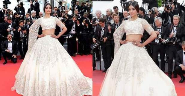 Sonam Kapoor's Nutritionist Reveals Her Special Diet For Cannes Film Festival