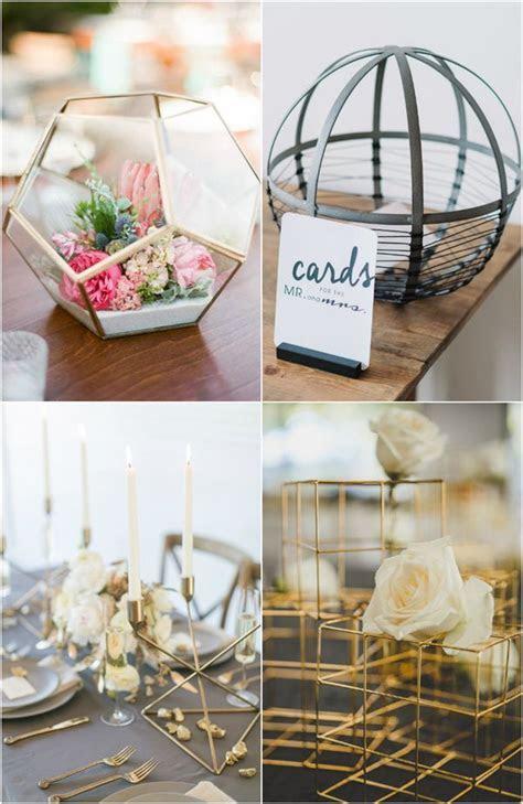22 Worth Steal Modern Wedding Ideas For 2016   Wedding