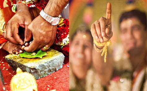 Rich Tamil Wedding Rituals That Make The Occasion
