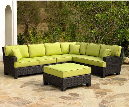 Chic Riviera Outdoor furniture set