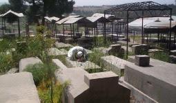 Le cimetière juif de Constantine