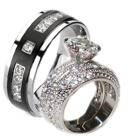 Best 25  Harley davidson wedding rings ideas on Pinterest