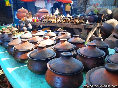Burnay Jar in Vigan - photos by Azrael Coladilla