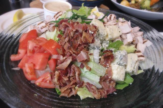 Cobb Salad at Mosaic