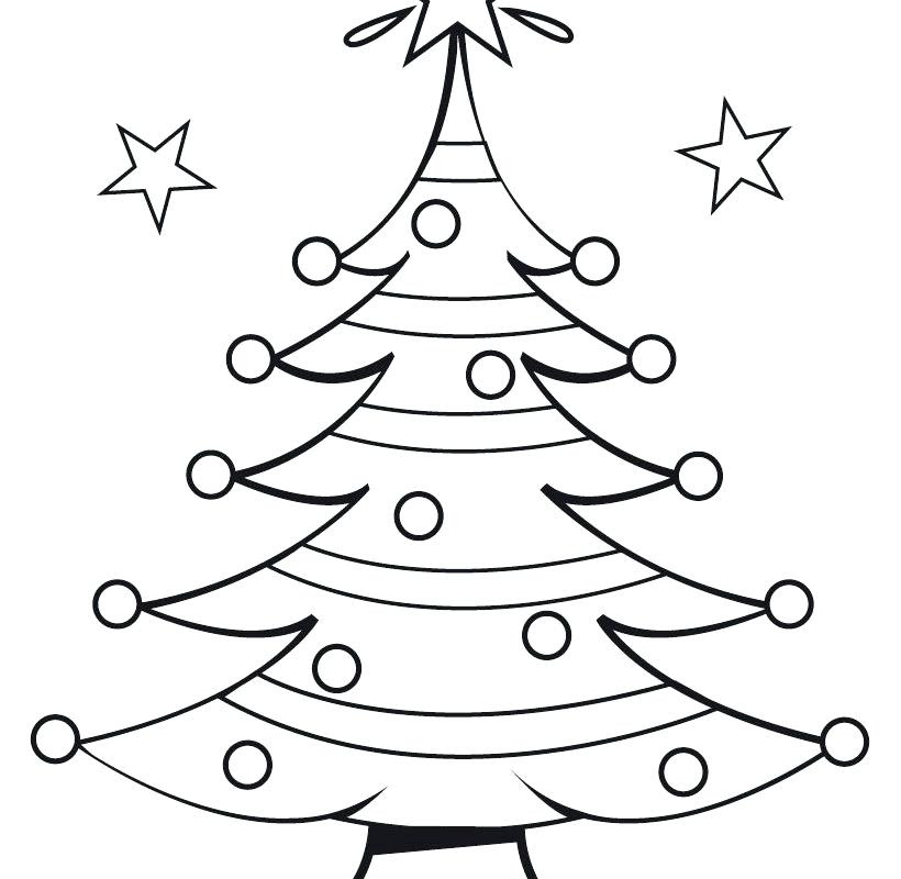 Big Tree Coloring Pages at GetColorings.com   Free ...