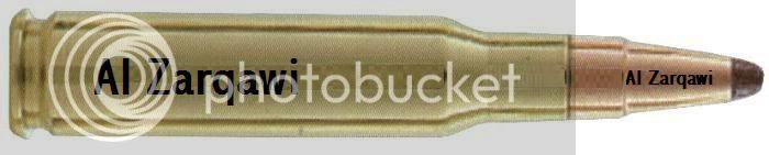 Al-Zaqawi Bullet