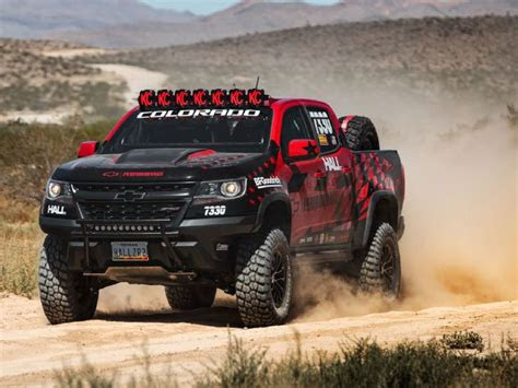 2020 Ford Ranger Lifted Review