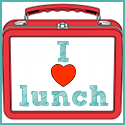 Following In My Shoes Bento Lunches