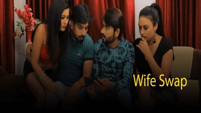 Wife Swap (2021) - KiwiTv WEB Series Season 1 (EP 1 Added)