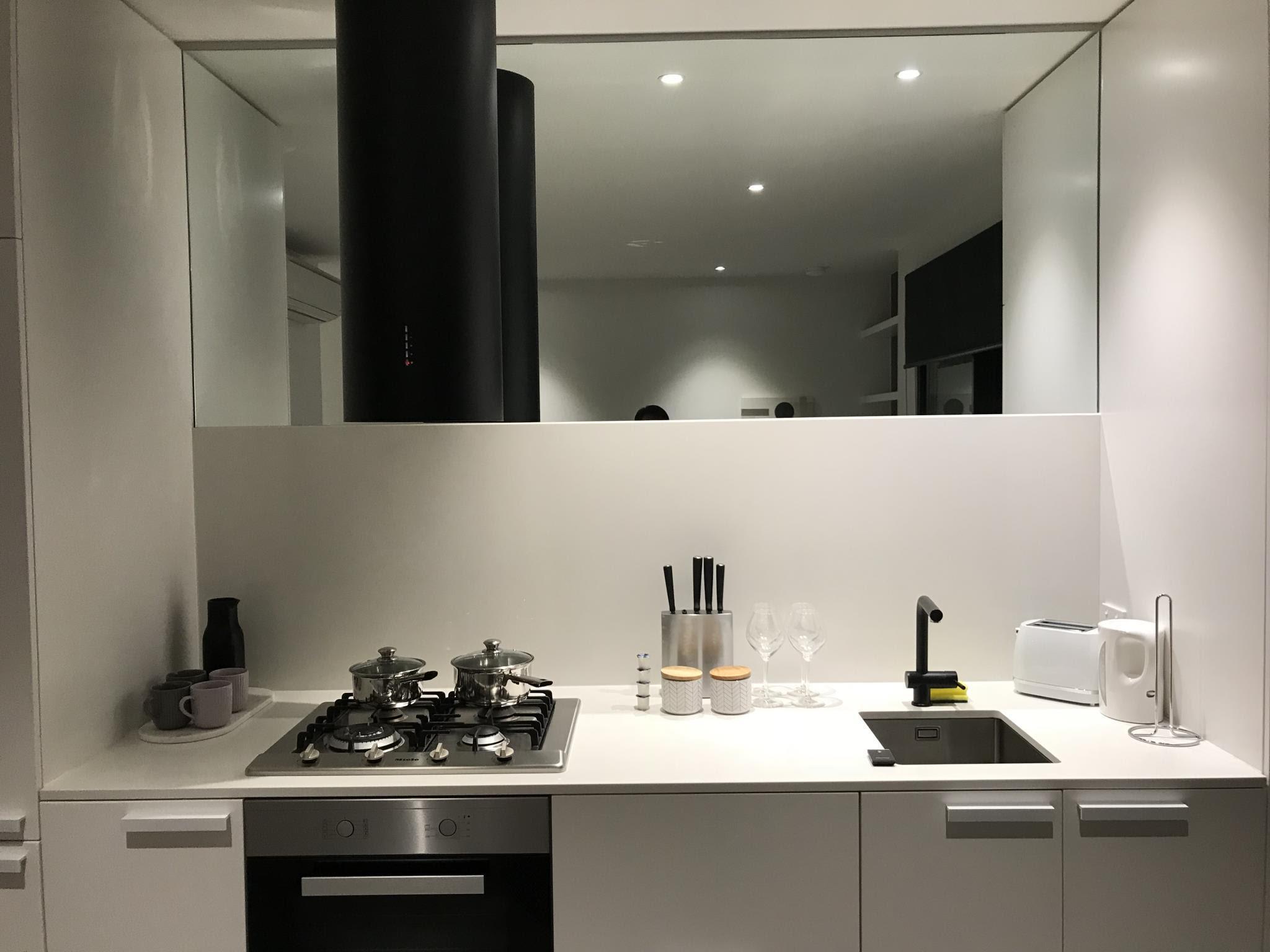 hotel near Melbourne Upper House Suites