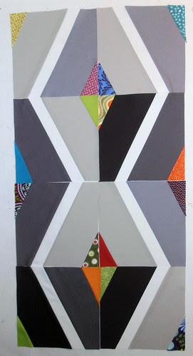 Wavy Prism blocks