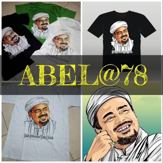 Foto Habib Bahar Animasi