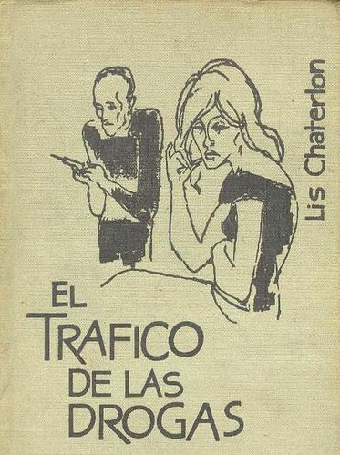 el tráfico de drogas