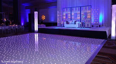 Lighting in Trend Alert! Dazzle the Dance Floor with A