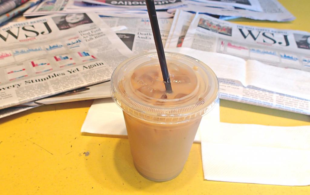Misha's Coffee, Rosa Mexicano & The National Harbor - Simply Taralynn