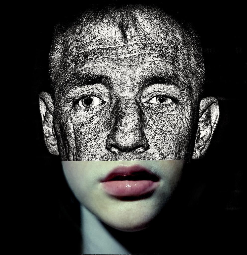 brett walker @ minimal exposition