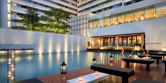 Kết quả hình ảnh cho Nahm Hotel Metropolitan