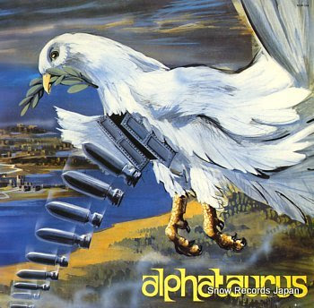 ALPHATAURUS s/t