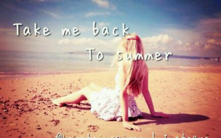 Take Me Back To Summer Pictures Photos And Images For Facebook