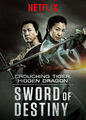 Crouching Tiger, Hidden Dragon: Sword... | filmes-netflix.blogspot.com