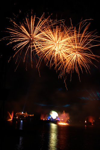 Disney Fireworks - 06.01.09 (30 of 58)