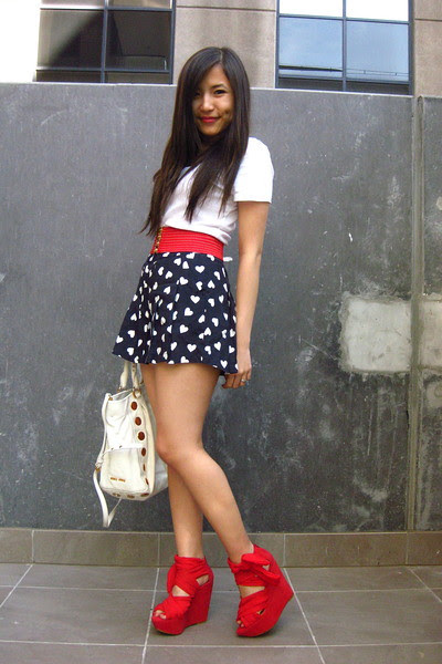 Outfit of the week - Wyechin