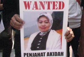 Penganjur lesbian dan gay di Tim Sukses Jokowi-JK