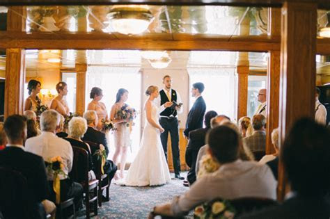 We're On A Boat Wedding Ideas