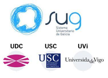 Resultado de imagen de sistema universitario galego