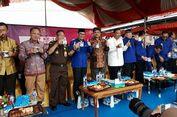 Kopi Pinogu, dari Belantara Hutan menuju Istana Presiden