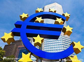 O γερμανικός χρηματοπιστωτικός κλάδος δυσκολεύεται να κατανοήσει τα κίνητρα της ΕΚΤ