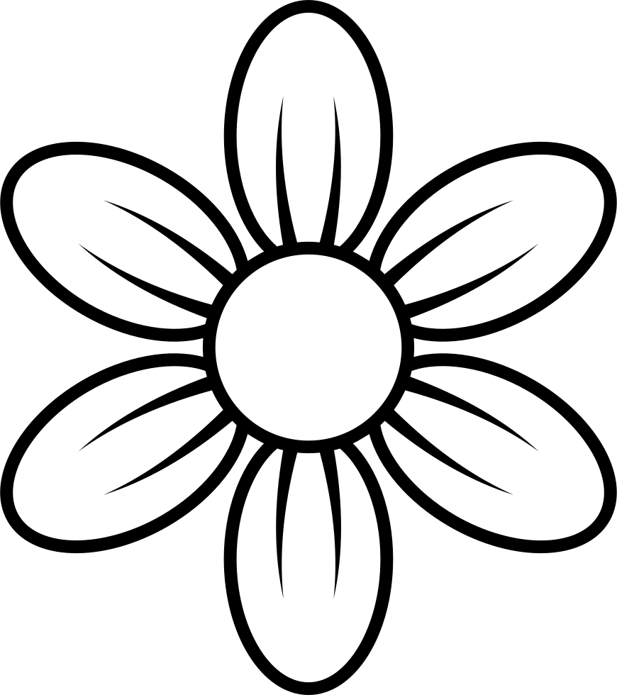 Download Flower Svg Png Icon Free Download (#381726 ...