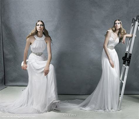 Alex Perry Ready To Wear Bridal Collection   Wedding Inspirasi