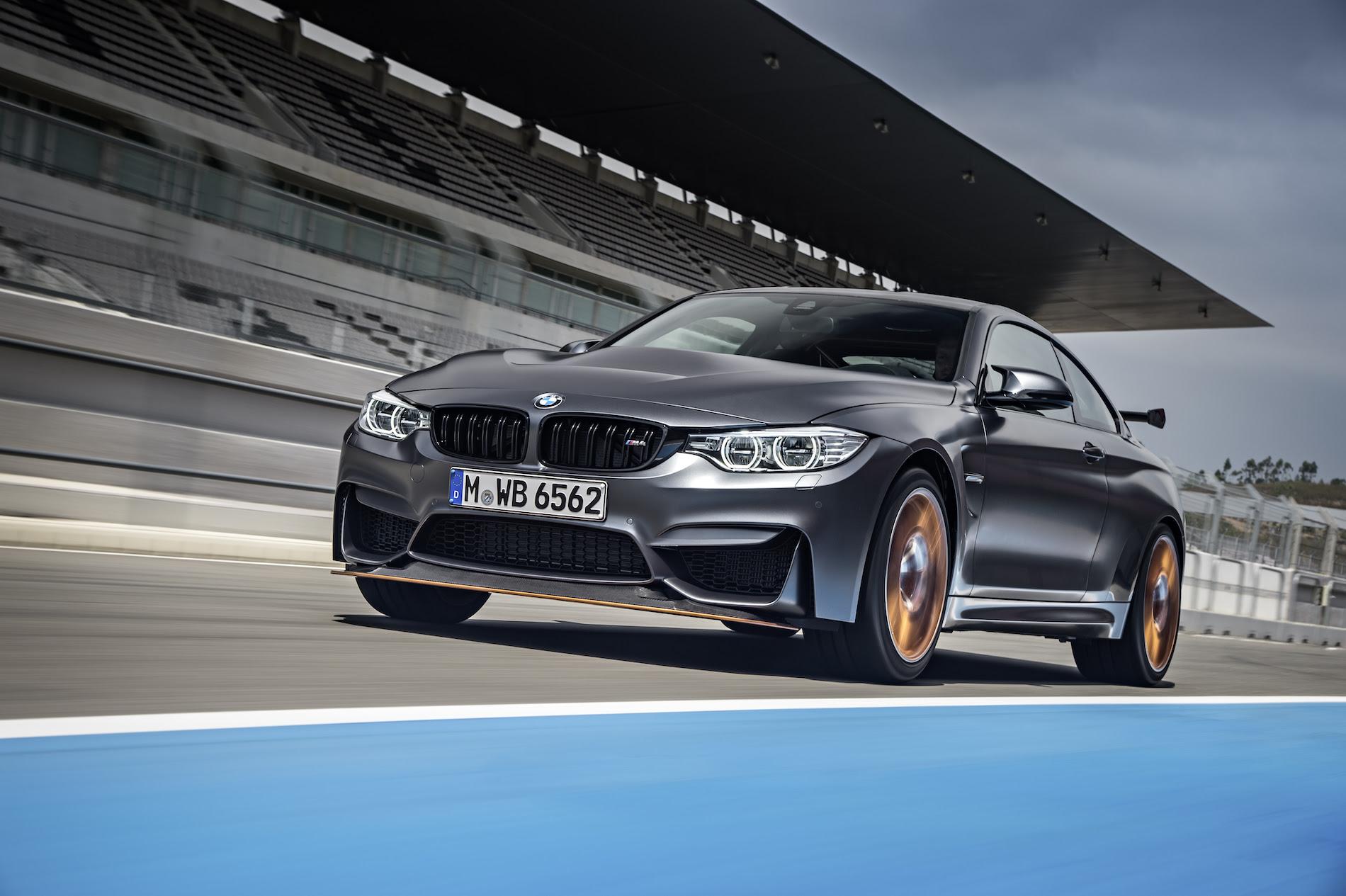 2016 Bmw M4 Gts Us Pricing Starts At 134200
