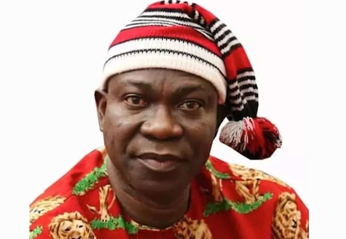 Enugu West: Court takes final decision on Senator Ekweremadu's election