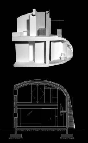 Pixel-House, Mass-Studies, arquitectura, casas