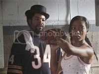 Ice Cube is a coach with a secret weapon in The Longshots.