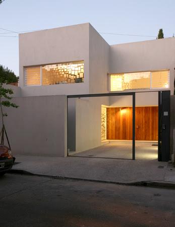 Casa NJK - Clusellas, O'Connor