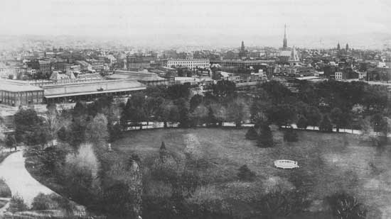 File:National Mall circa 1900 - Washington DC.jpg