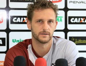 Luan Figueirense (Foto: Luiz Henrique/Figueirense F.C)