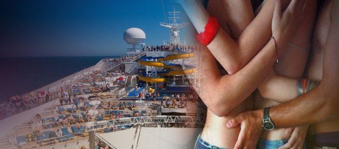 Η νέα «μόδα» τουρισμού είναι οι κρουαζιέρες «ομαδικών συνευρέσεων» στα ελληνικά νησιά!