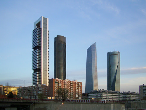 CTBA, Madrid, Spain, by jmhdezhdez